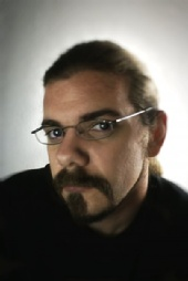 Gary R. Long-Zito - self portrait