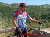 Jack Long - Biking in the Conejo Valley