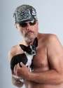 Jack Long - Tough guys care about animals too.