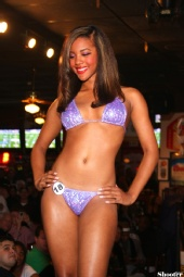 Carolina Boston/Bikini Nirvana, Inc - Contestant - Rachel