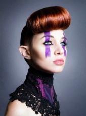 Shakira Clark - Focus Beauty Session