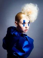 Shakira Clark - Going Blue