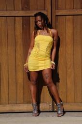 Taneisha Williams