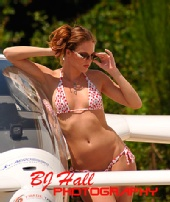 Bj Hall - Hillary M