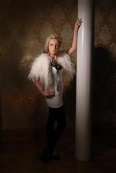 rachel fairclough - fashion