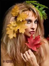 Glamour Princess - Miss Fall