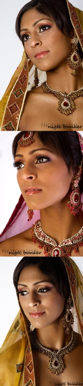 Nashath Make Up Artist