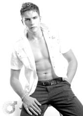 David Kristian