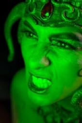 Melanie Littlewood - Medusa