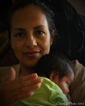 Fotografia por Josefina - My new Daughter