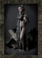 Johanna Glam - The Favorite (Arabian Nights)