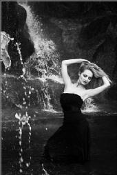 Johanna Glam - La Dolce Vita