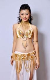Roxy Tan