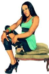 Chrissy Richards