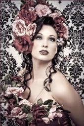 Zairias Photography - Vintage Rose