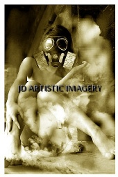 JD ARTISTIC IMAGERY - Toxic