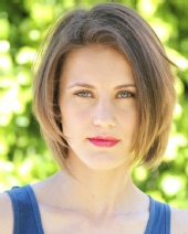 Jessica Anders