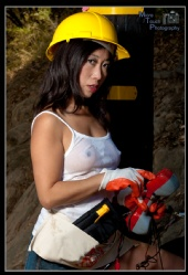 Natalie Cheng - Anyone need a Telephone Repair ???