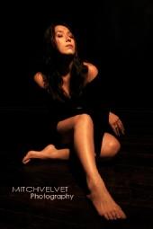 Mitch Velvet