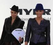 Hayden Charles - Fashion Show
