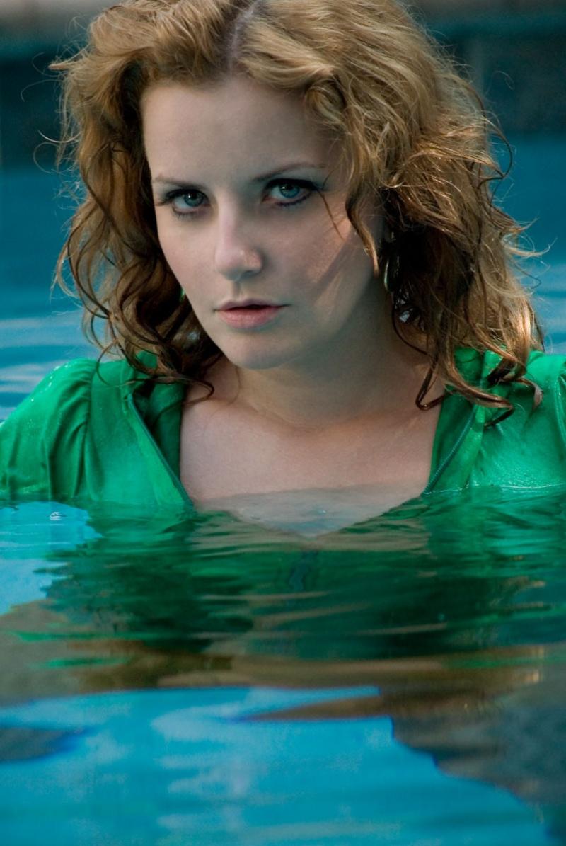 Krissy Donovan
