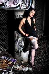 """Melanie Masse - """"Trash"""""""