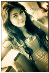 AgungYudha [Photography] - model: Novie LaGarde