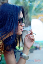 AgungYudha [Photography] - model: Cindy Biee Muth