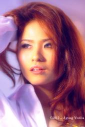 AgungYudha [Photography] - model: Elisa Chaeri