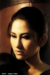 AgungYudha [Photography] - model: Birrghie