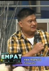 Yan Rianto - Bukan Empat Mata