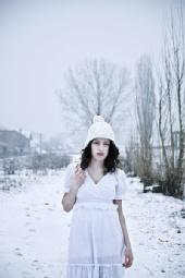 alexandra maria mainea - cuentos de nieve