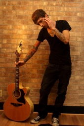 Dustin Van Dam