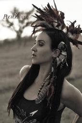 Tammy Rinaldi - Not Your Tigerlily