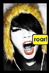 Roo - Roar!
