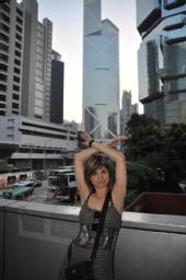 tasa - Hong Kong