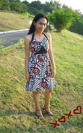 Leanna Amber