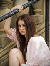 Emily Mckeown - Liverpool