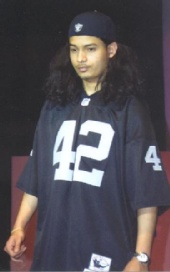 Teddy Santos