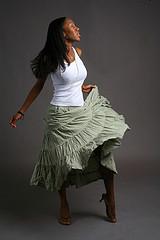 Nathena Lewis - Skirt