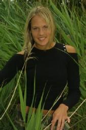 Sarah - Weeds