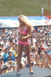 Falon Russell - NOPI Chic Bristol 2005