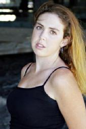 Meg Spain - August 2003
