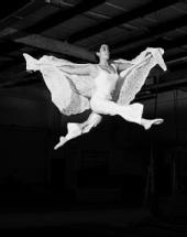 Angelfly - Float
