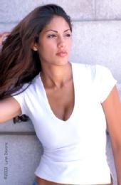 Stephanie C - Windy