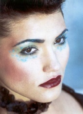 Elvina - Blue Eyes