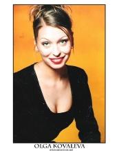 Olga Kovaleva