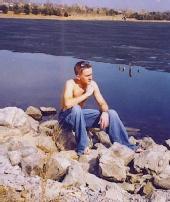 V - Day at the Lake