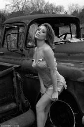 Tara Lynn Overby - Kingston, GA