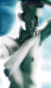 Stephen J Wester - blue